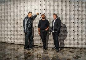 Don Washington Trio