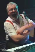 Steve Clayton Presse II (Photo Martine Bouguignon)